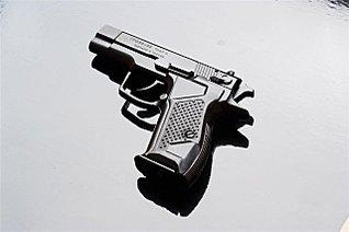 Пистолет поколения 1 гроза 02